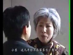 安徽民间小调全集搞笑《花心的悲剧1》