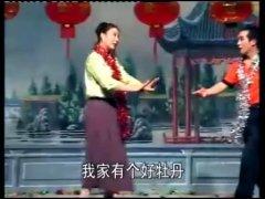 苏北民间小调全集《贺新年》