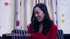 20141117一起来笑吧 范艺萌、鄂博、方向最新小品《劝架》