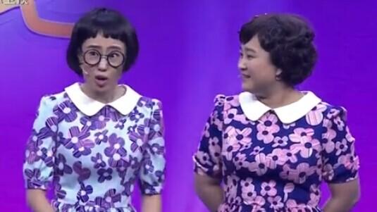 """20141201期《一起来笑吧》 潘斌龙当众秀恩爱公主抱""""女友"""""""