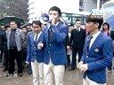 《奔跑吧兄弟》第十一期:林俊杰加盟挑战三校争霸 20141219期