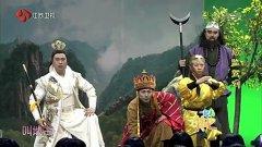 20150108一起来笑吧 潘斌龙、卫希加小品《总监驾到5.0》