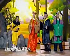 2015湖南春晚小品 唐山好汉搞笑上演《朋友圈》