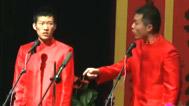 笑动2013:90后相声恶搞中国好声音相声《求职奇遇记》