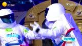 笑料炖包袱20150331期 出门忘带钥匙演绎小品《迷失太空》