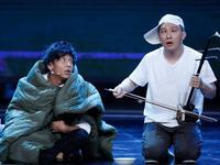 2015欢乐喜剧人 杨冰、文松、宋小宝小品搞笑大全《碰瓷》