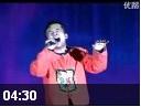 最有才演员周云鹏的有才歌曲《回来我的爱》