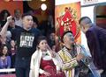 2014本山选谁上春晚 田娃\(刘小光)赵四小品全集《公交车上》