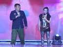 二人转搞笑自成一派的宋晓峰(象牙山庄保安)携妻子搭档杨晓茹
