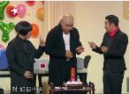 欢乐喜剧人第三季 文松\程野\宋晓峰搞笑小品全集《乌龙派对》