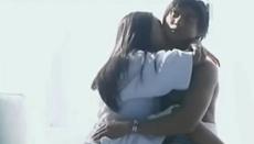 《家在香港》刘德华和朱海玲吻戏