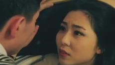 《第七谎言》许雅婷路边吻戏