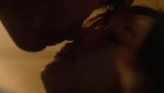 《天降财神》郭晋安和黄纪莹激情吻戏