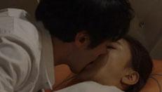 《征婚启事》隋棠和李铭顺床吻戏
