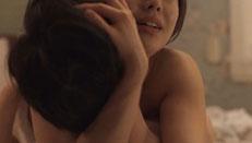 《千门之王》西蒙和陈圆床吻戏全集