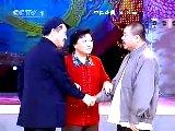 高秀敏、范伟、赵本山小品全集高清《卖车》 2002年央视春晚