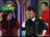 1999年潘长江、曾志伟、沈殿霞小品《减肥变奏曲》