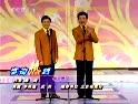 2005年央视春晚 李伟健、武宾相声《咨询热线》高清字幕版