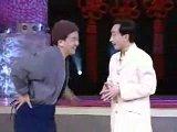 2002央视春节联欢晚会 黄宏、巩汉林搞笑小品《花盆儿》