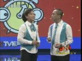 2012江苏卫视春晚 贾玲、潘龙斌、刘涛滔小品《万能表演》