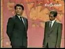 1981年姜昆、李文华合作相声《想入非非》