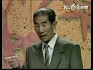 1981年姜昆、李文华相声《男子汉宣言》