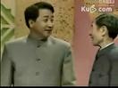 1982年姜昆、李文华相声《改歌》
