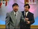 马季、姜昆、赵炎、刘伟相声《传谣》