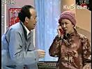 1994年春节联欢晚会 郭达、蔡明小品《越洋电话》