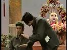 1987年郭达、杨蕾小品《产房门前》