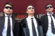 微电影:二龙湖浩哥《四平青年》第一部、第二部全集完整版