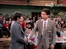 1986年央视春晚 冯巩、刘伟相声《虎年谈虎》高清