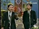 1991年央视春晚 冯巩、牛群合作相声《亚运之最》