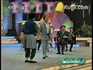 牛群、赵本山、冯巩早期反串京剧 《沙家浜》