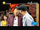 刘小光、刘畅即兴表演《冬泳》 130621期我要上乡七