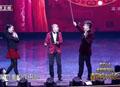 2014北京卫视春晚相声《花样节奏》 白凯南 叶飞 任铭松相声作品