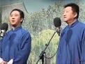 2012.2.4 第二班相声大会 王自健、陈朔相声《百味人生》