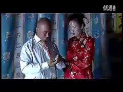 安徽民间小调全集搞笑《傻子结婚头一夜》