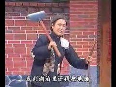 安徽民间小调全集《苦奶奶喊冤》上集