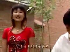 安徽民间小调全集搞笑《傻子走亲戚》