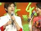 李湘、何炅、何晶晶、大兵、潘长江湖南卫视小品《应聘》