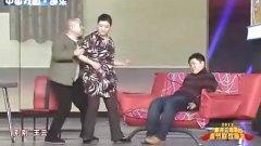 2013年黑龙江卫视春晚 王小利、刘流、葛珊珊小品《家和万事兴》