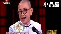 2017安徽卫视春晚小品大全 苗阜\王声相声全集《鸡年说鸡》