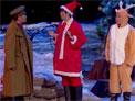 杨沅翰\王成思\王志君\冷旭阳\金叙宏\常远小品《圣诞快乐》